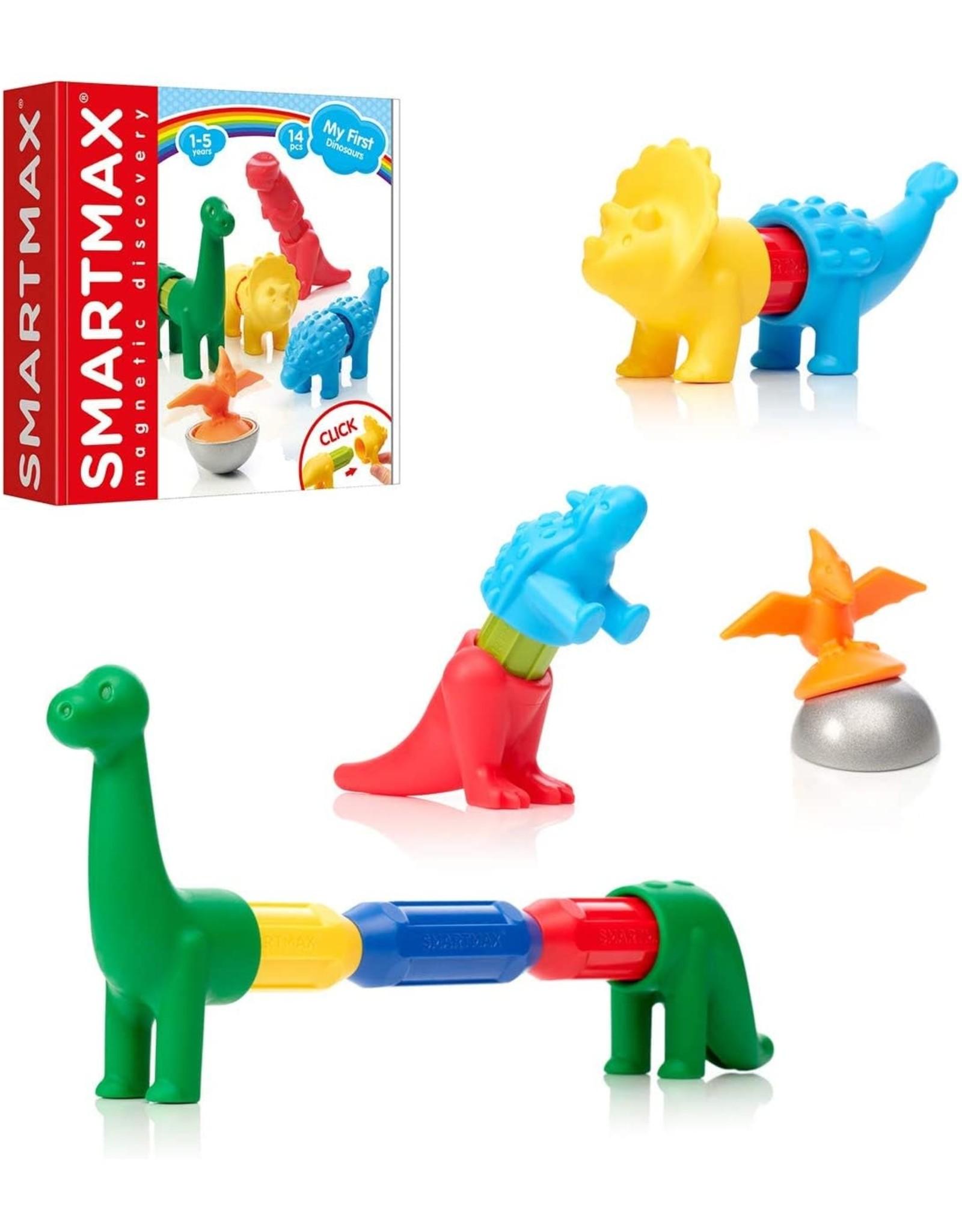 Smartmax SmartMax My First Dinos