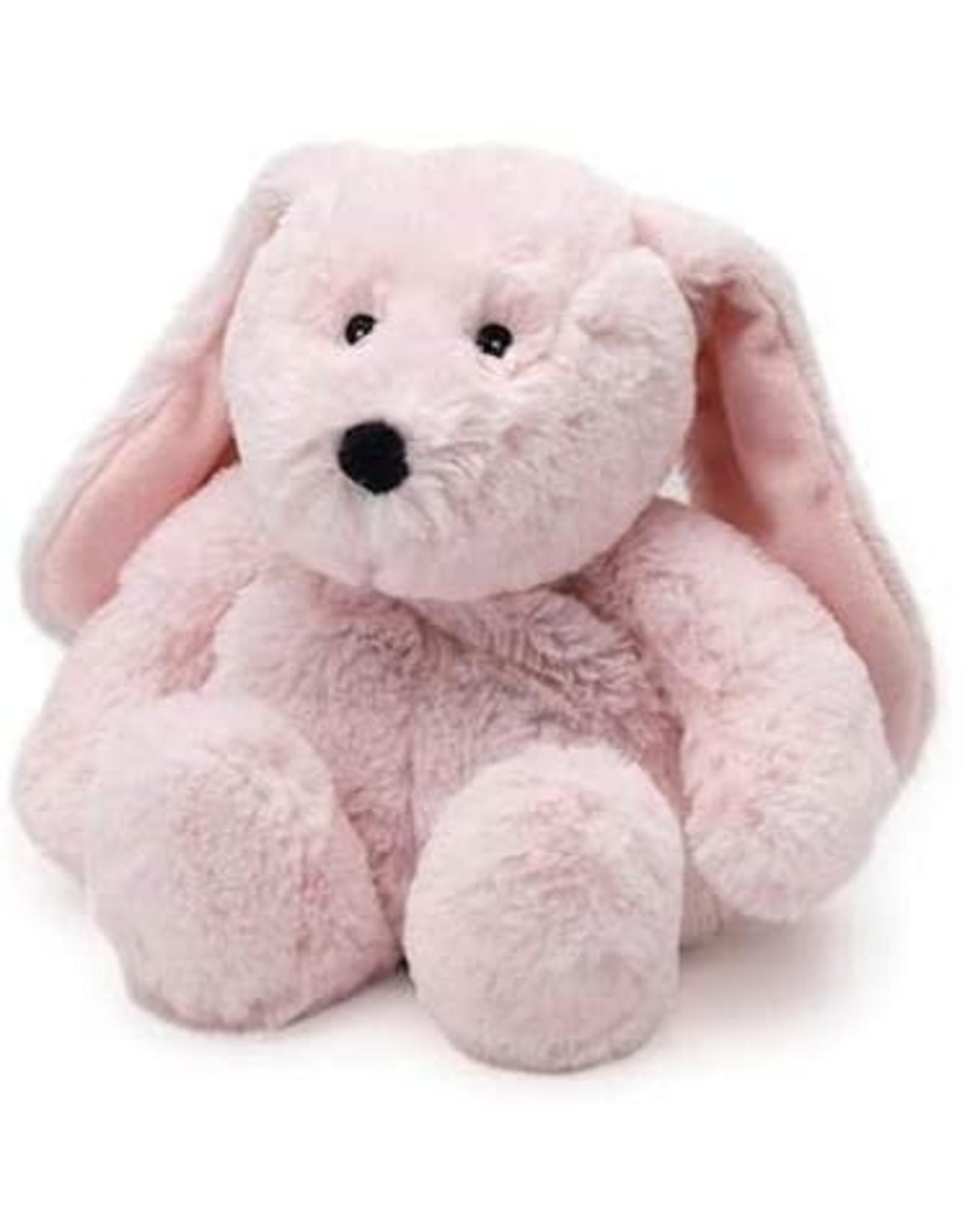 Warmies Pink Bunny Warmie