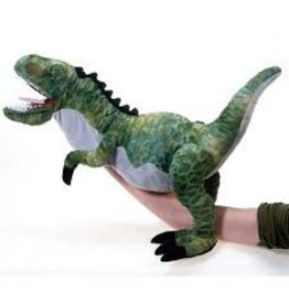 Tyrannosaurus Rex Puppets