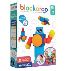 Blockaroo Blockaroo Robot (10 Pieces)