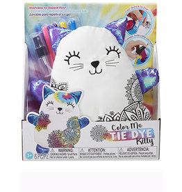 Alex Color Me Tie Dye Kitty