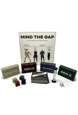 Solid Roots Mind the Gap