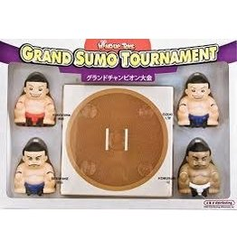 Wind Up Toys Wind Up Toys Grand Sumo Tournament