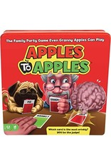 Mattel APPLES TO APPLES PARTY BOX