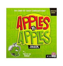 Mattel Apples To Apples Jr. Game