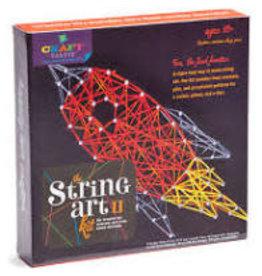 Craft Tastic Craft-tastic String Art Kit II