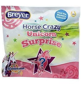 Breyer Unicorn Surprise Bag