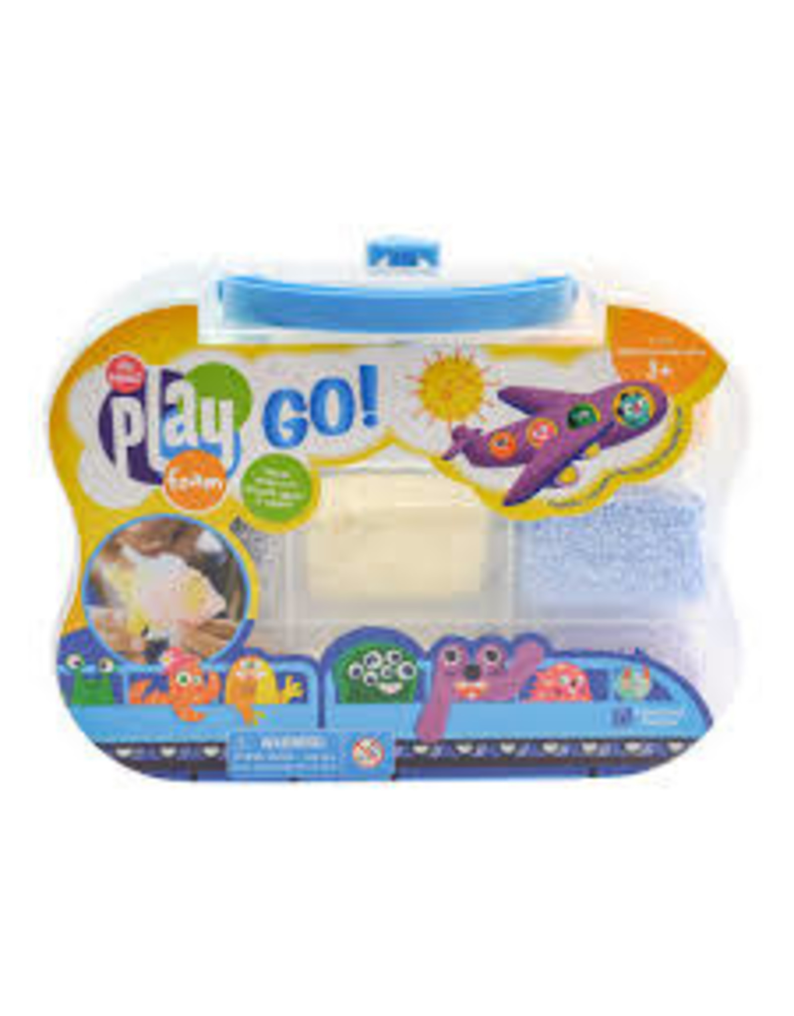 Educational Insights Playfoam Go