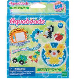 Aquabeads Bilingual Mini Fun Pack