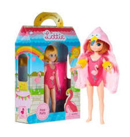 Lottie Lottie Doll Pool Party