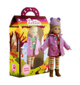 Lottie Lottie Doll Autumn Leaves