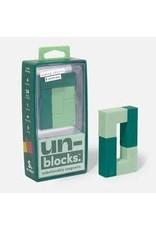 Speks Unclocks- Green