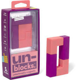 Speks Un-Blocks Magenta