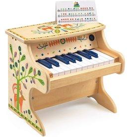 Djeco Animambo Piano 18 Keys