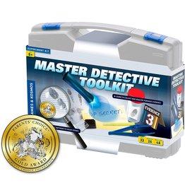 Signature Master Detective Toolkit