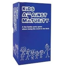 McManemin Companies Kids Against Maturity