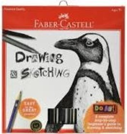 Faber Castell Do Art Drawing & Sketching