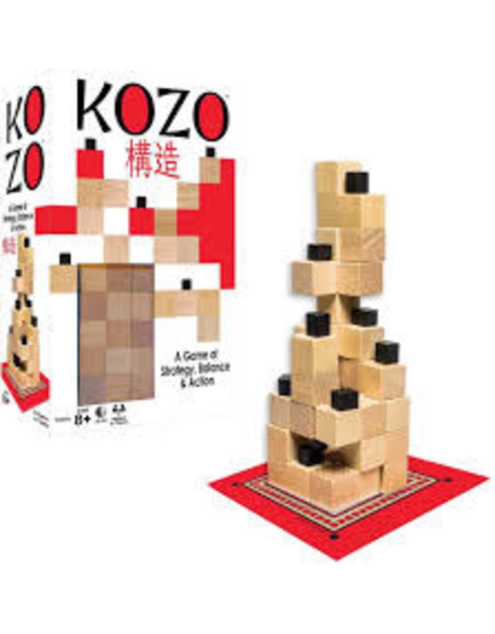Winning Moves Games Kozo