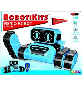OWI RE/CO Robot Kit