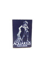 Project Genius Puzzlebox Astrology