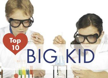 BT&S Top 10 Big Kid Gifts