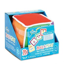 Thinkfun Roll and Play