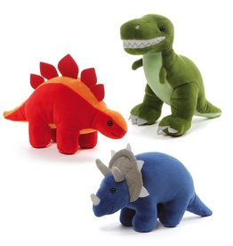 Gund DINO CHATTER ASSORTMENT