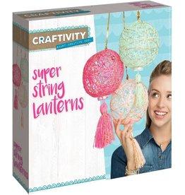 Faber Castell Craftivity  Super String Art