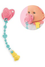 """Corolle BB14""""/17"""" Pacifier with sounds"""