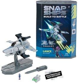 Snap Ships Snap Ships Lance