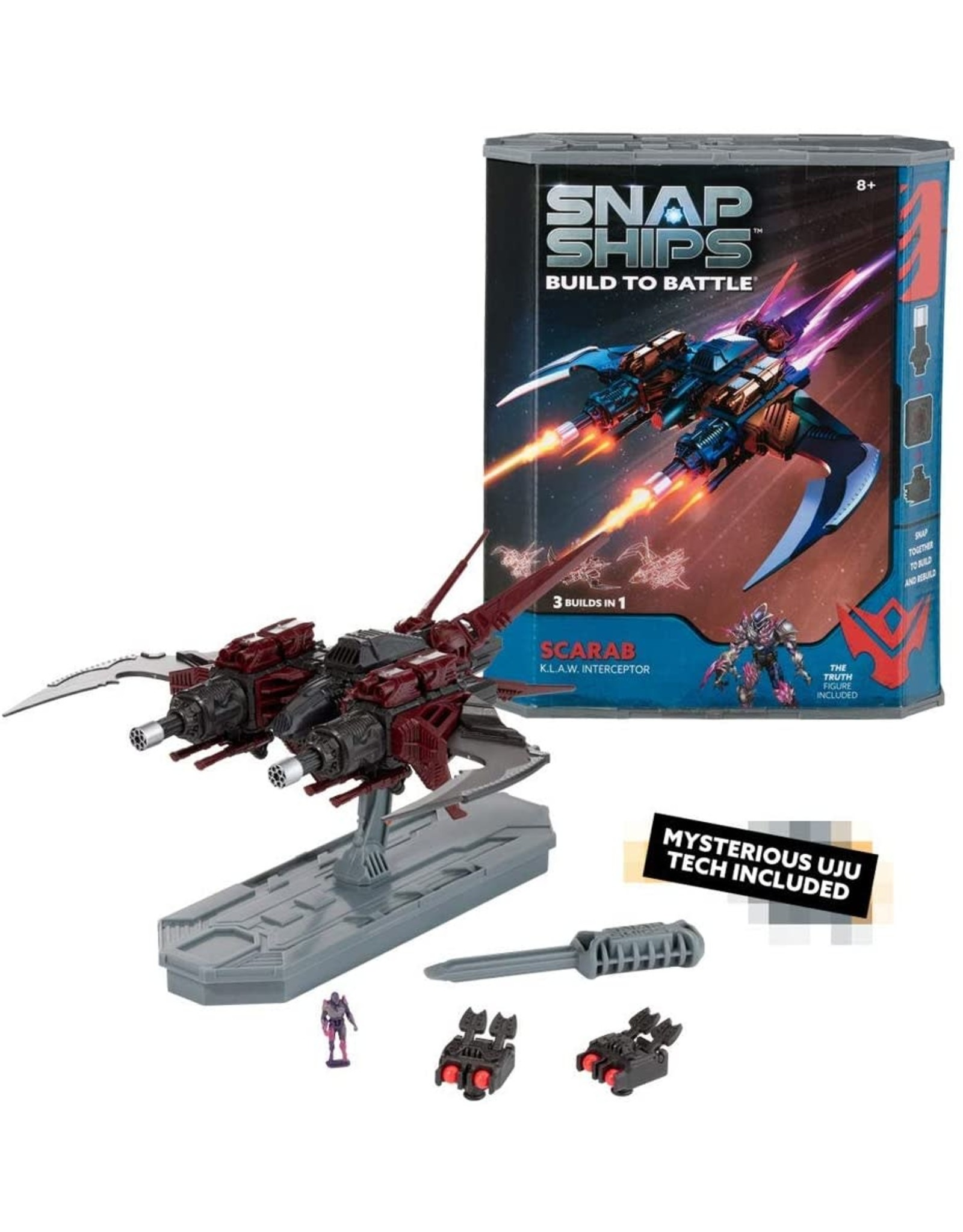 Snap Ships Snap Ships Scarab