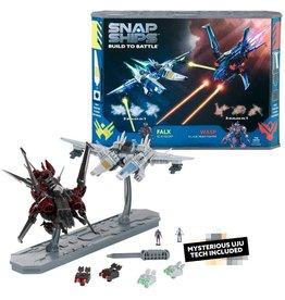 Snap Ships Snap Ships Falx and Wasp