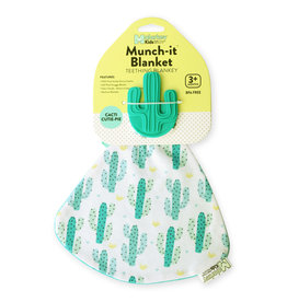Marlarkey Kids Munch-it Blanket