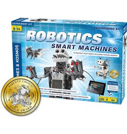 Robotics Smart Machines Robotics: Smart Machines