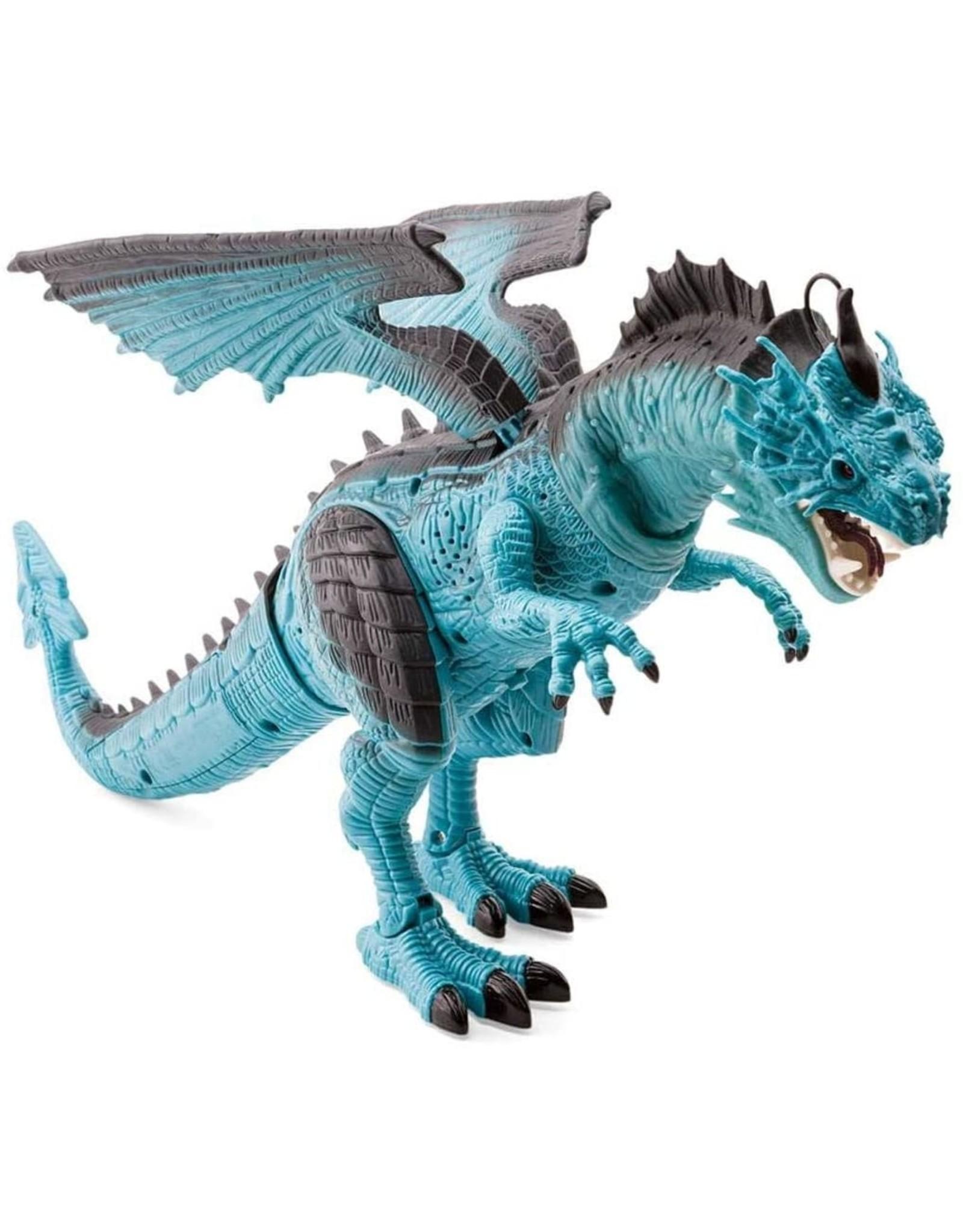 HearthSong Steam Breathing Dragon