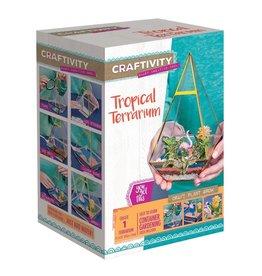 Craftivity Tropical Terrarium
