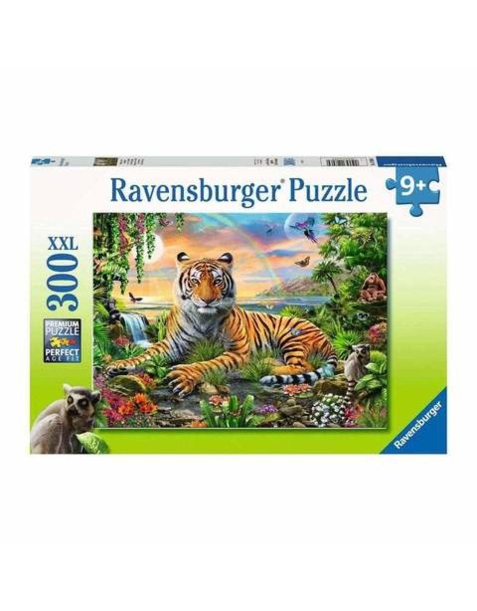 Ravensburger Tigre at Sunset 300 (pc)