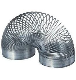 Alex ORIG METAL SLINKY (24IN)