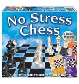 Hasbro No Stress Chess