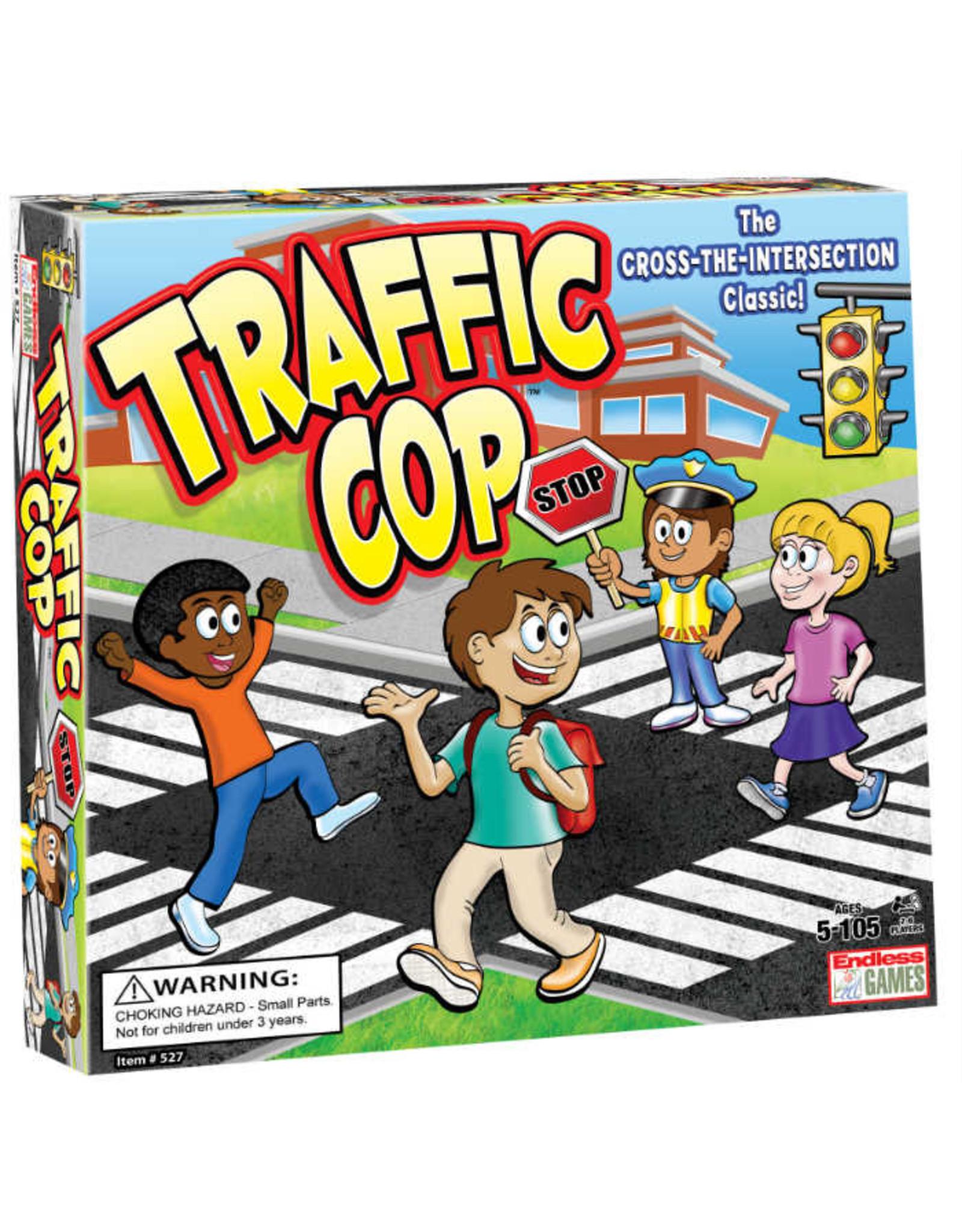 Endless Games Traffic Cop