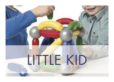 Little Kid