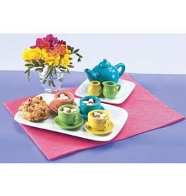 Small World Toys It's A Party Tea Set