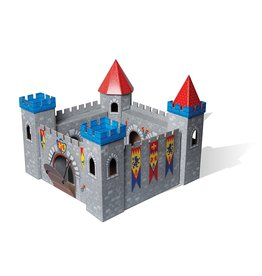 Small World Toys Knights Castle