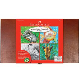 Faber Castell Young Artist Essential Kit