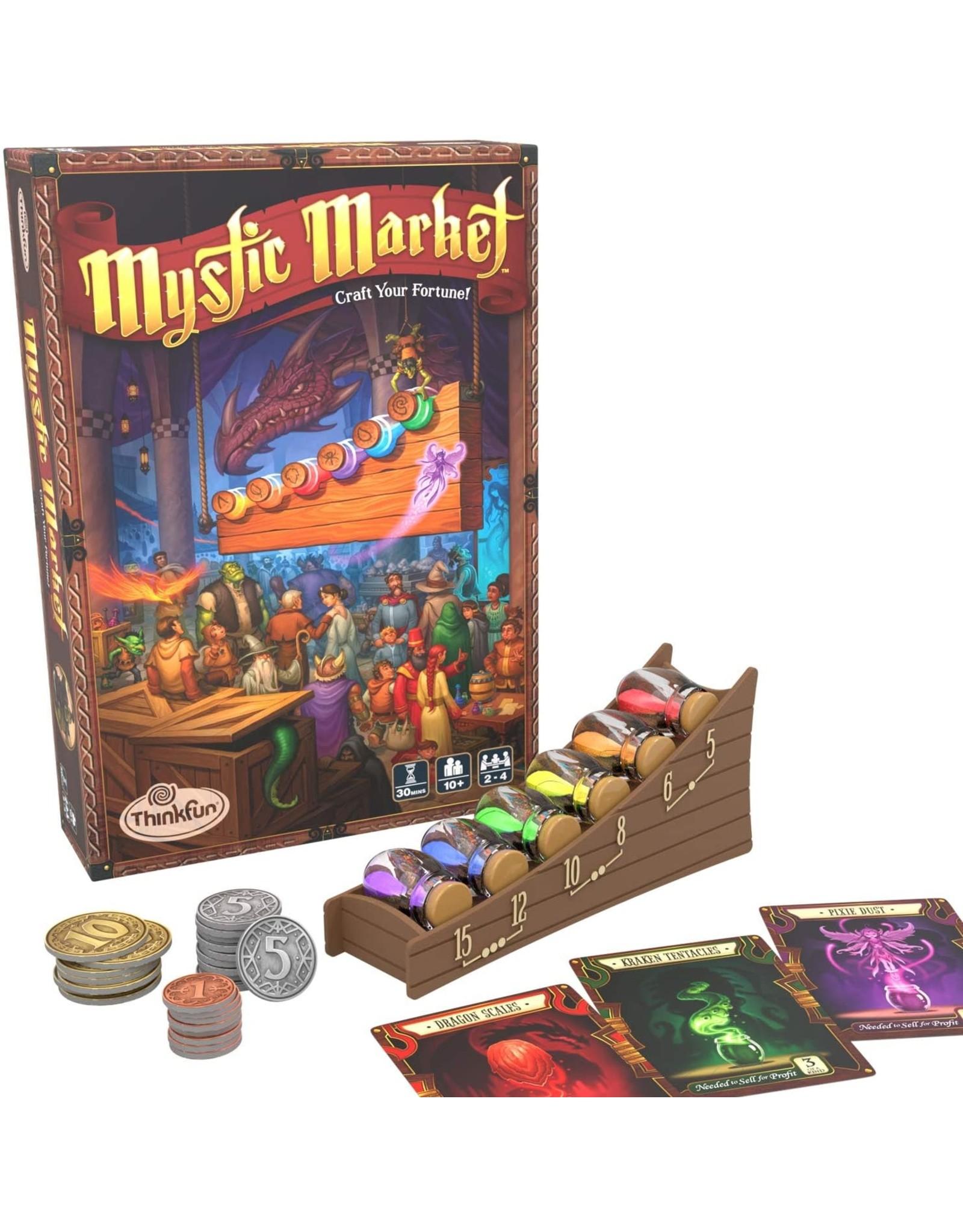 Thinkfun Mystic Market