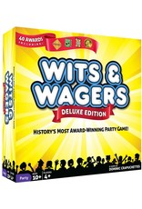 North Star Games WITS & WAGERS Deluxe Edition