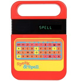 Schylling Speak and Spell