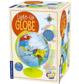 Thames & Kosmos Light Up Globe