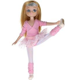 Lottie Lottie Ballet Class