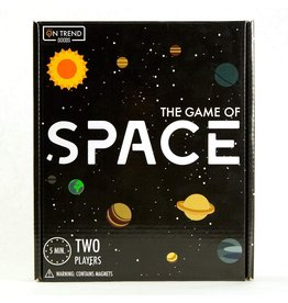 On Trend The Game of Space